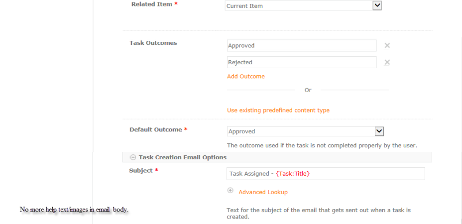 Nintex Form For Office 365 – Edit Task Form