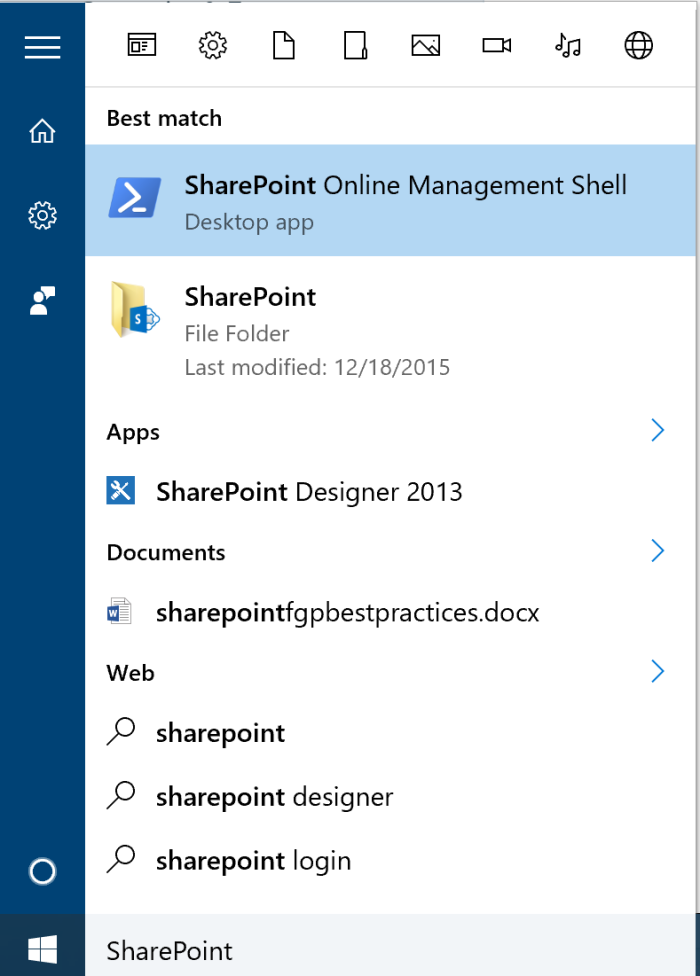 Groups and Users Management in Office 365 SharePoint Online via