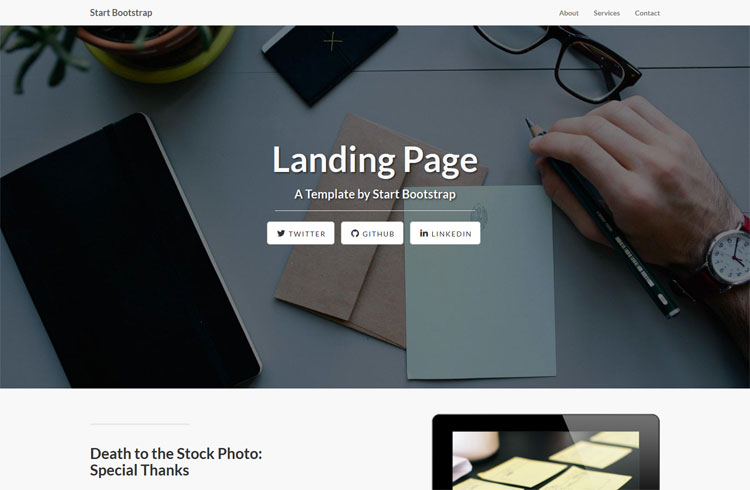 importance of landing page  u2013 from meh to wow   office365